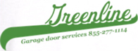 greenline garage door services