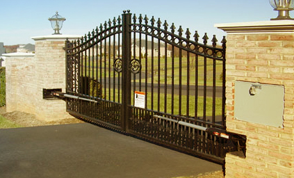 Gate and New Door Installation & Repairs Sunnyvale